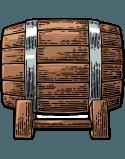 Wino w kegach